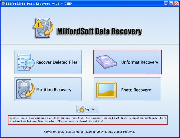 file recovery software for windows