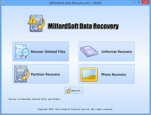 windows 8 recover deleted files