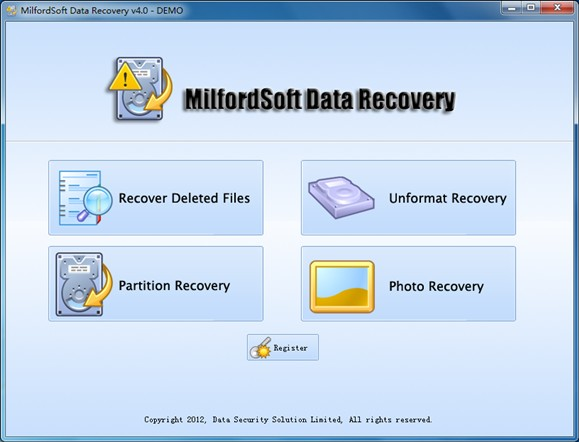 You will never regret using Windows data recovery software to cope